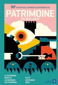 Site des Journées du Patrimoine