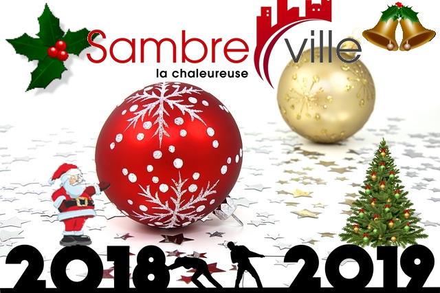 Agenda des activités à Sambreville
