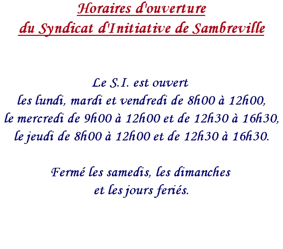 2019_01_Horaire