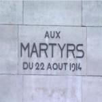 13/09/2014 - Témoignages des descendants du massacre du 22 août