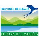 Pays des Vallées - Province de Namur