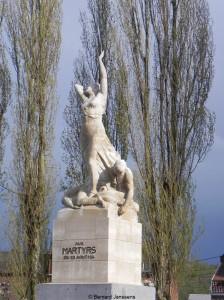 Monument des Fusillés