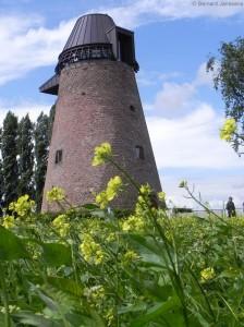 Moulin des Golettes