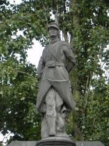 Monument Lefeuvre
