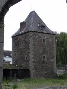 Tour seigneuriale