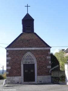 Chapelle Pinchart