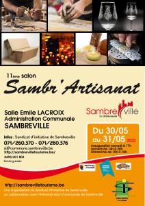 Sambr'Artisanat 2020